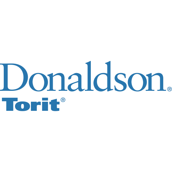 Donaldson Torit logo | AIRPLUS Industrial