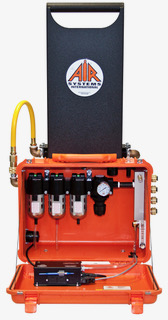 Air Systems International Breather Box | AIRPLUS Industrial