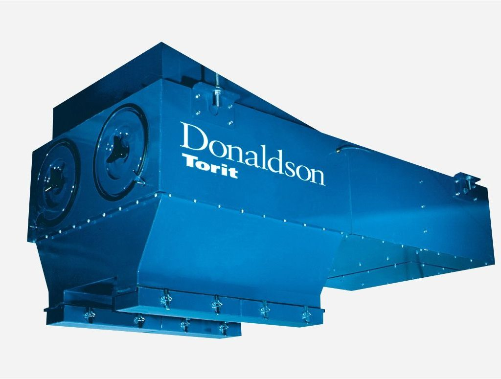 Donaldson AT3000 Ambient Fume Collector | AIRPLUS Industrial