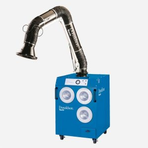Donaldson Easy-Trunk Fume Collector | AIRPLUS Industrial