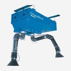 Donaldson Trunk 2000 Fume Collector | AIRPLUS Industrial