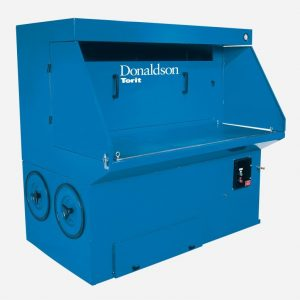 Donaldson Weld Bench Fume Collector | AIRPLUS Industrial