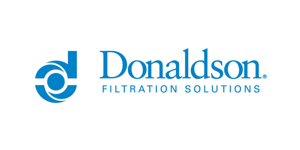 Donaldson Filtration Solutions Logo | AIRPLUS Industrial