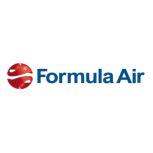 Formula Air Logo | AIRPLUS Industrial