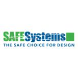 SAFE-systems Logo | AIRPLUS Industrial
