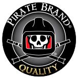 Pirate Brand Logo | AIRPLUS Industrial