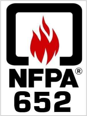 Download icon for NFPA 652 Whitepaper | AIRPLUS Industrial