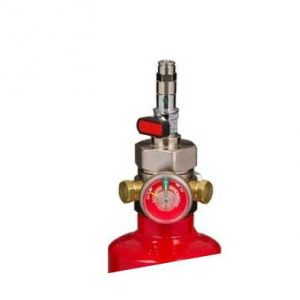 Indirect fire suppression system | AIRPLUS Industrial