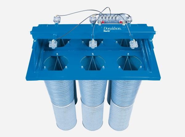 Donaldson Ambient Air Tubesheet   AIRPLUS Industrial
