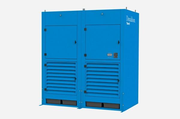 Donaldson Downflo Workstation - DWST   AIRPLUS Industrial