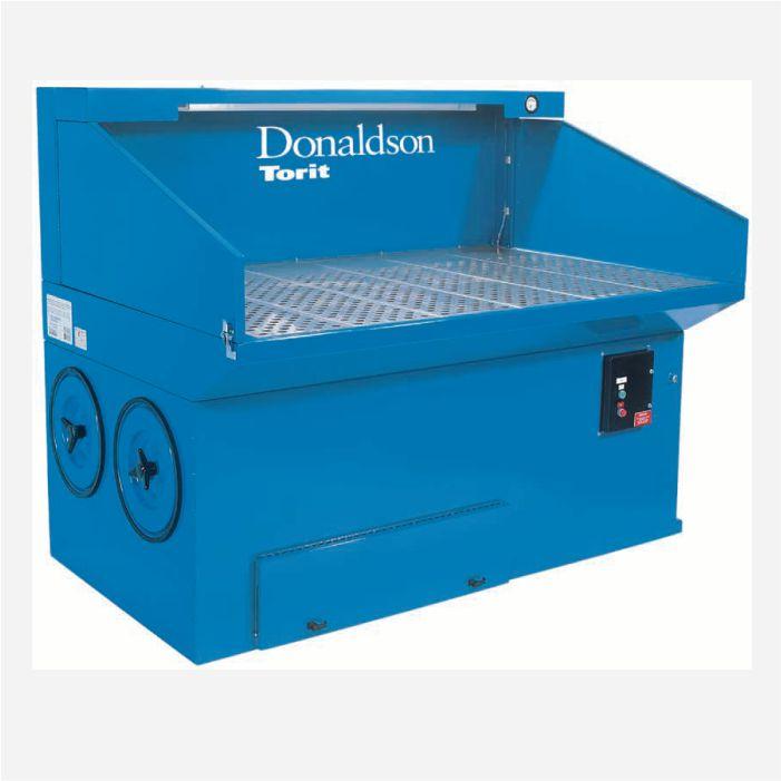 Donaldson Downdraft Bench DB-3000 | AIRPLUS Industrial