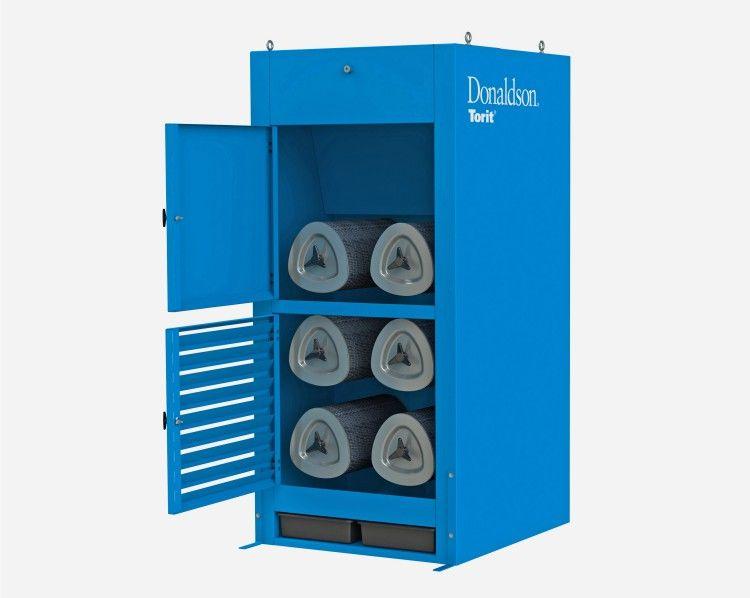 Donaldson Downflo Workstation   AIRPLUS Industrial