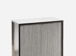 Panel Filters   AIRPLUS Industrial
