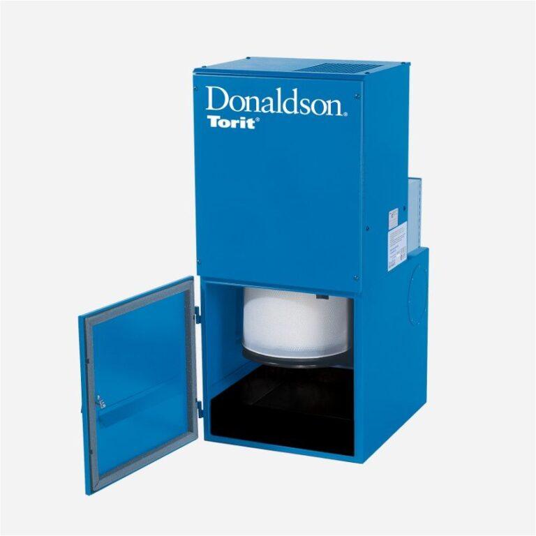 Donaldson Vibra Shake   AIRPLUS Industrial
