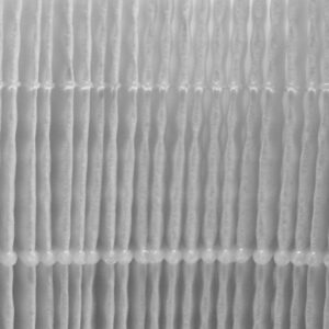 Donaldson Endura-Tek Cartridge Filter magnified fibres   AIRPLUS Industrial