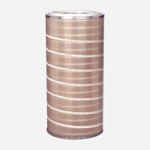 Donaldson High-Temperature Specialty Cartridge Filter | AIRPLUS Industrial