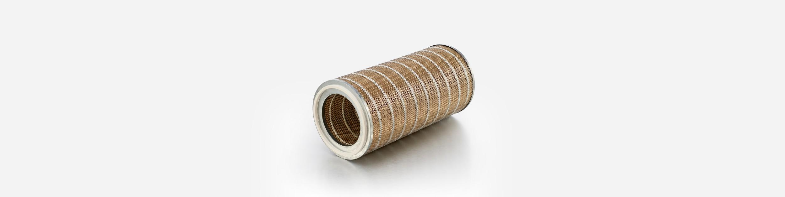 Donaldson Specialty Cartridge Filter Hero Image | AIRPLUS Industrial