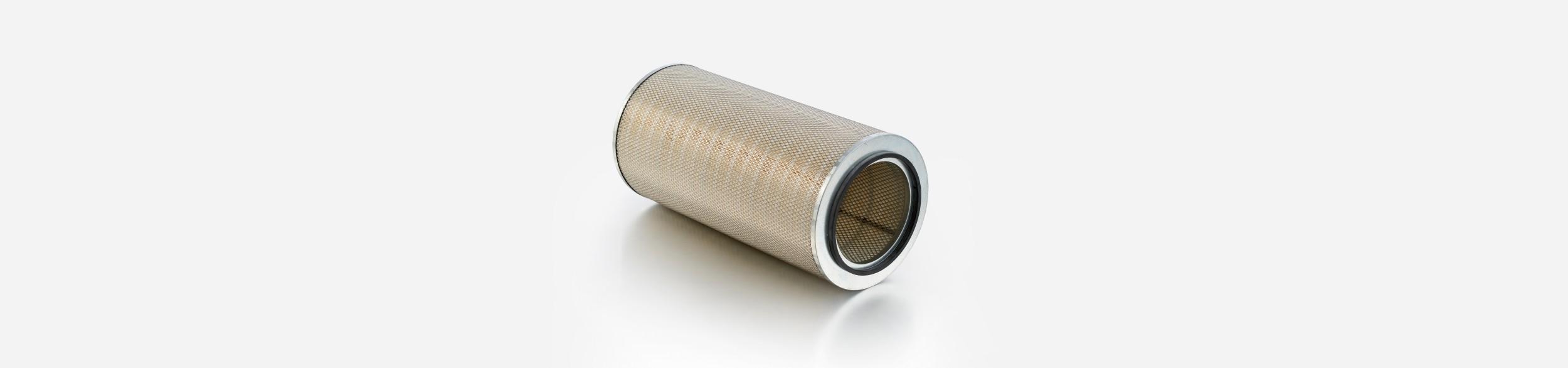 Donaldson Standard Cartridge Filters - hero image | AIRPLUS Industrial