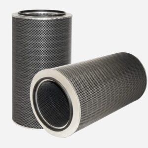 Donaldson Ultra-Web Conductive FR dust collector filters group | AIRPLUS Industrial