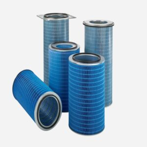 Examples of Donaldson Ultra-Web dust collector filters   AIRPLUS Industrial