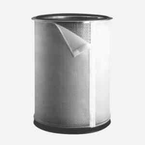 Donaldson Vibra-Shake Cartridge Filter   AIRPLUS Industrial