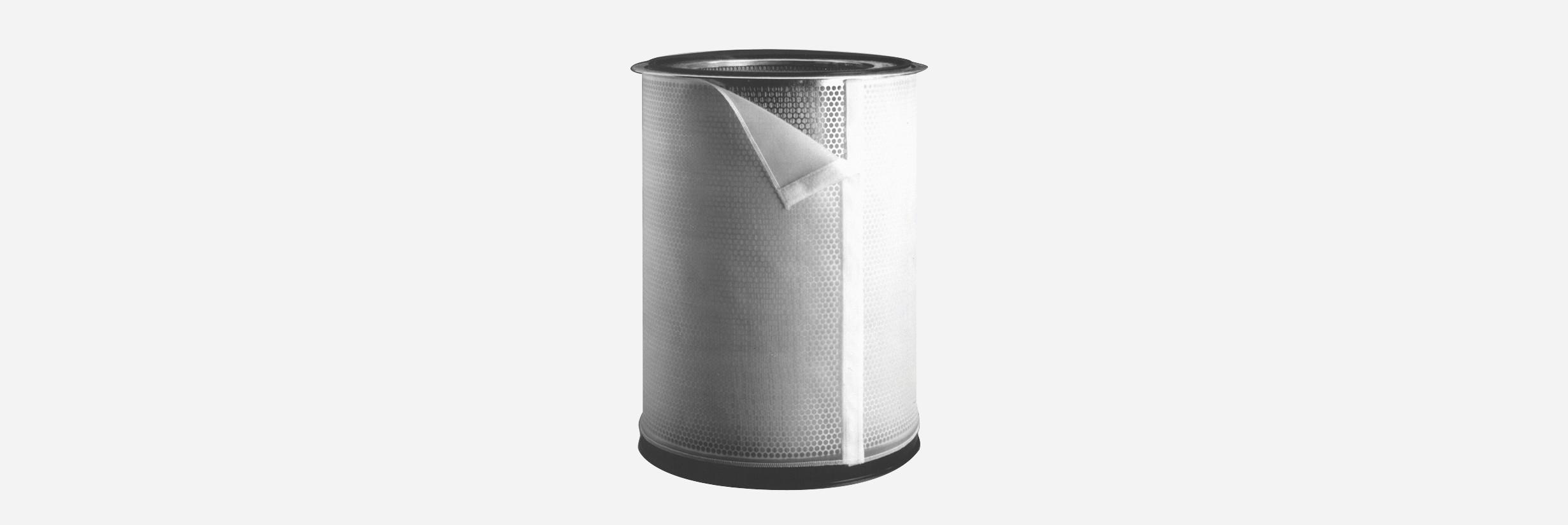 Donaldson Vibra-Shake Cartridge Filter hero image   AIRPLUS Industrial