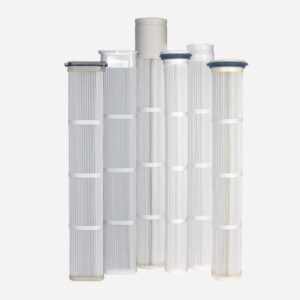 Donaldson PTFE Torit-Tex Specialty Pleated Bag Filter Grouping   AIRPLUS Industrial