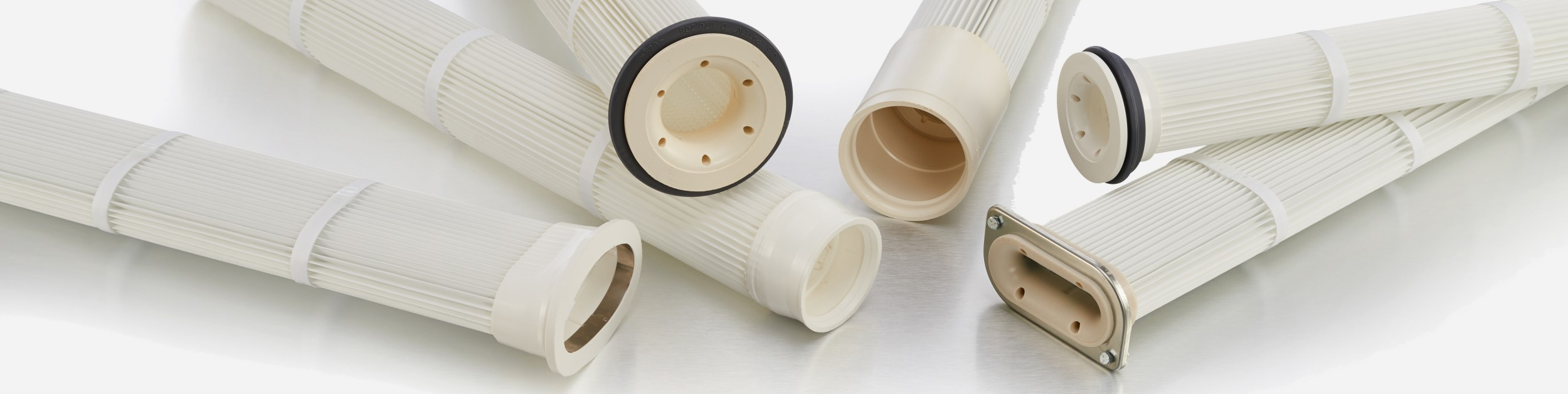 Donaldson PTFE Torit-Tex Specialty Pleated Bag Filter | AIRPLUS Industrial
