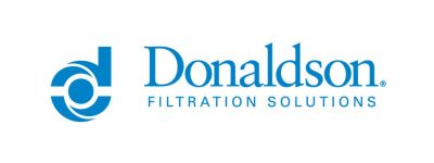 Donaldson Filtration Solutions Logo   AIRPLUS Industrial