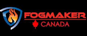 Fogmaker Canada Logo