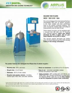 SR30-SR60-solvent-recylers-download-brochure-icon | AIRPLUS Industrial