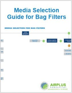 Click to download Baghouse filter media guide