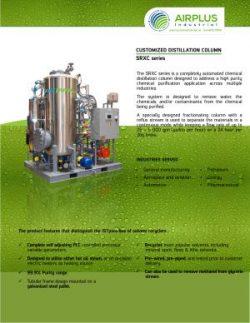 custom-distillation-column-brochure-download-icon | AIRPLUS Industrial
