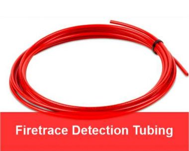 Firetrace fire detection tubing | AIRPLUS Industrial