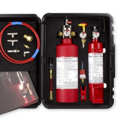 Firetrace Fire Suppression System | AIRPLUS Industrial