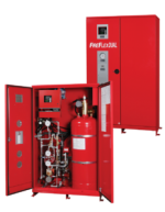 Fire Flex: Integrated Pre-Action Fire Suppression System | AIRPLUS Industrial
