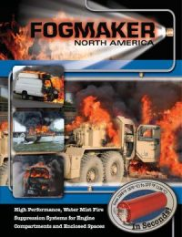 Fogmaker Systems for Transportation & Heavy Equipment download brochure icon | AIRPLUS Industrial