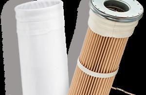 Pleated Bag Filters   AIRPLUS Industrial